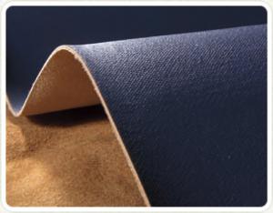革の重厚感とカジュアル感の融合…鞄工房山本だけの『デニム調ランドセル』