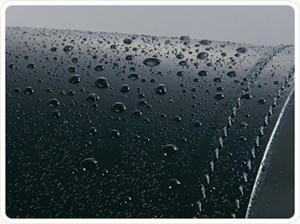 ランドセルの革は本当に水や雪に強いのか、撥水実験してみた