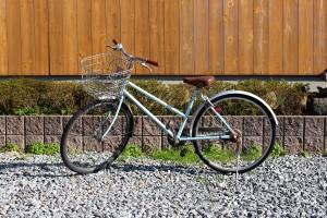 私が大切にしているもの vol.1「自転車」