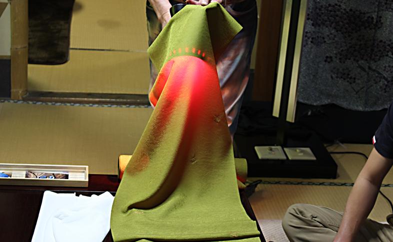 鞄工房山本ランドセルBlog 「夢祐斎見学」
