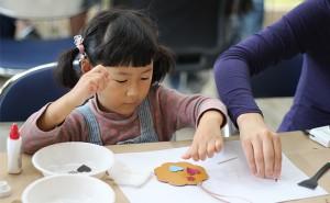 【奈良本店・銀座店】ワークショップ「親子でつくろう!ランドセルの革でレザークラフト体験」開催します!