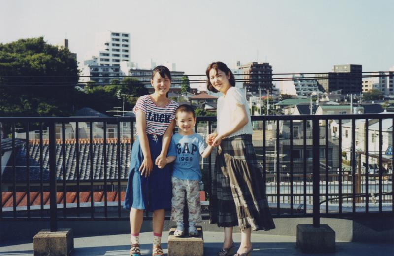 ランドセルと6年間の思い出 東京都 シズカちゃん