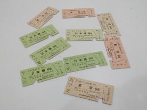 【鞄工房山本 銀座店】「発見!てくてくきっぷ旅」に参加しました!