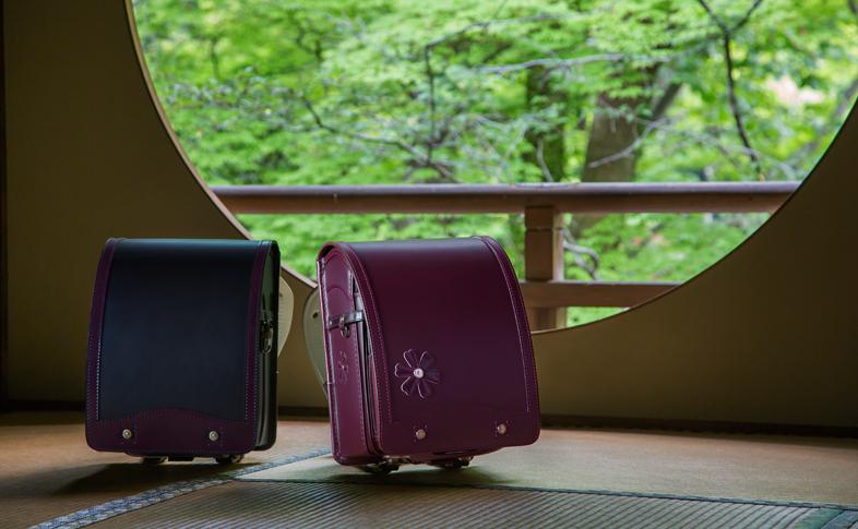 鞄工房山本 ランドセルBLOG「ため息が出るほどの美しさ」