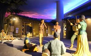 調べ学習にもぴったり!奈良のおでかけスポット「県立万葉文化館」へ行ってきました