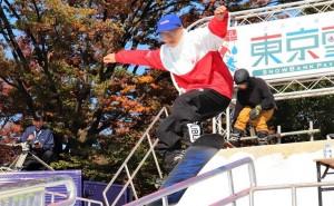 【鞄工房山本 表参道店】献血・骨髄ドナー登録普及啓発イベント「東京雪祭り2018」へ行ってきました!