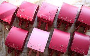 【鞄工房山本】女の子におすすめ「ピンク系」ランドセルのご紹介