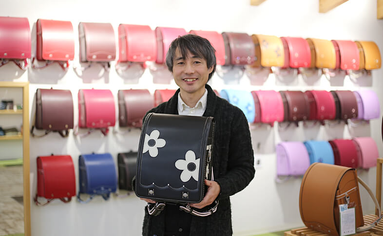 【鞄工房山本】「私のおすすめランドセルベスト3!」第3回 — 2020年4月ご入学用ランドセル