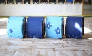 【鞄工房山本】女の子におすすめ「水色・ブルー系」ランドセルをご紹介