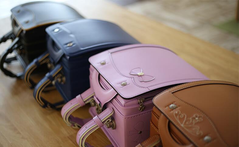 【鞄工房山本】軽いランドセルをお探しの方へ。軽量の人工皮革ランドセルをご紹介します!