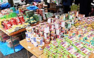 【鞄工房山本 表参道店】朝食はカップ麺!?日本インドネシア市民友好フェスティバル2019へ行ってきました!