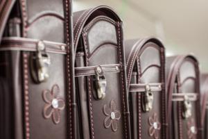 鞄工房山本ランドセルのナスカン(横フック)がシリコンである驚きの理由