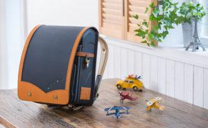 鞄工房山本の人気モデル、デニム調ランドセルの秘密