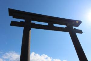 鞄工房山本版 奈良ガイド 『如月』 ~「福は~山!」で豆をまく 大神神社の節分祭~