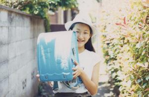 ランドセルと6年間の思い出  ~神奈川県 アリサちゃん~