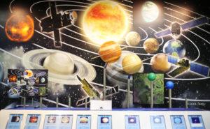 自由研究にも絵日記にもってこい!「橿原市こども科学館」