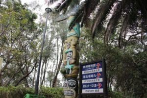 【鞄工房山本 銀座店】「夢の島熱帯植物館」は都会のオアシス