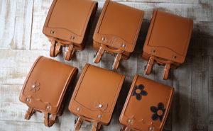 【鞄工房山本】女の子におすすめ「茶色系」ランドセルのご紹介