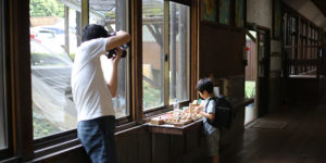 【鞄工房山本奈良本店】第2回 鞄工房山本の写真教室「お子様とランドセルの写真をキレイに撮ろう!」を開催します。