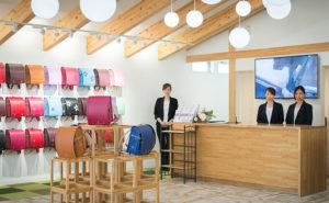 【鞄工房山本】奈良本店にお越しくださったお客様の声(2020年3月)