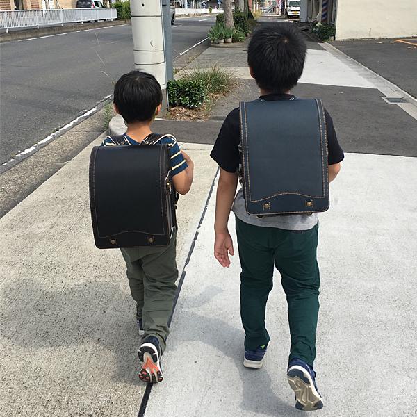 愛知県名古屋市/U・Kくん、U・Yくん
