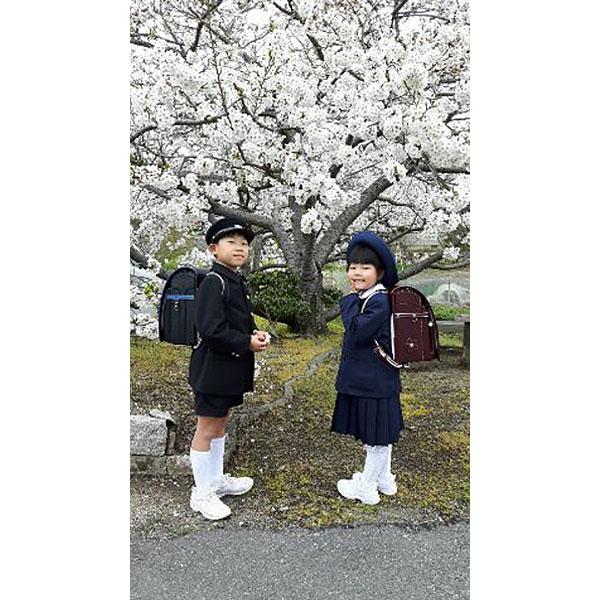 岡山県総社市/N・Kくん(兄)N・ Kちゃん(妹)