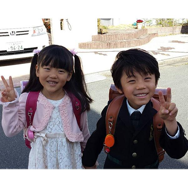 三重県多気郡/N・Yちゃん(左)・ N・Yくん(右)